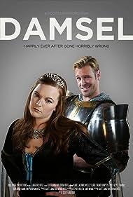Wesley Blake and Kacie LaCombe in Damsel (2018)
