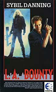 Easy watching good movies L.A. Bounty USA [4K
