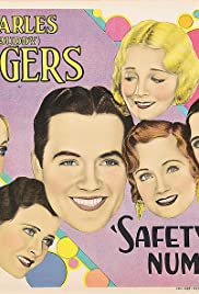 Safety in Numbers (1930) Poster - Movie Forum, Cast, Reviews