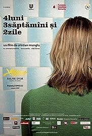 4 luni, 3 saptamâni si 2 zile (2007) film en francais gratuit