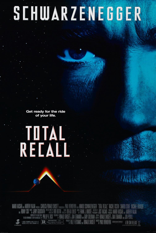 Total Recall (1990) in Hindi