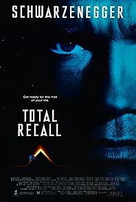 Total Recallคนทะลุโลก