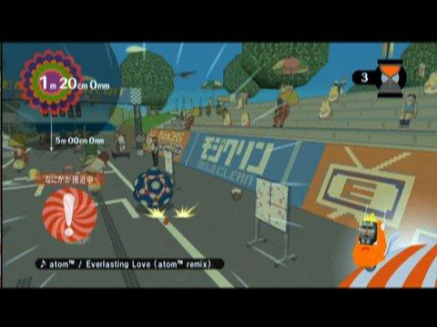 Katamari Forever download torrent