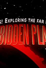 Amazing! Exploring the Far Reaches of Forbidden Planet Poster