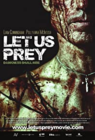 Primary photo for Let Us Prey