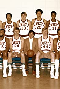 Primary photo for 1977 NBA All-Star Game