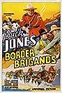 Border Brigands (1935) Poster