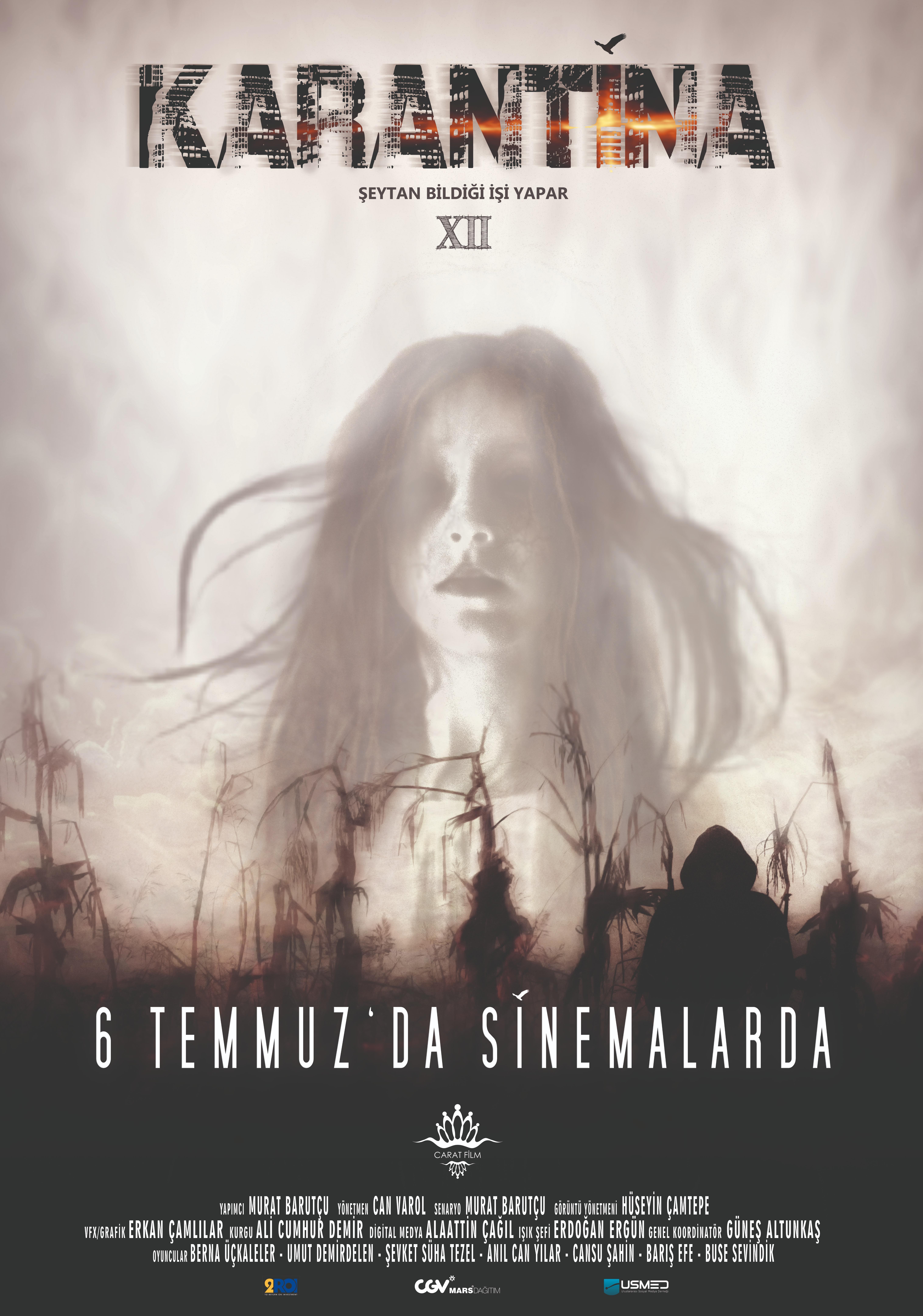 Karantina XII: İblis'in Oyunu izle