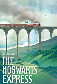 The Hogwarts Express Poster