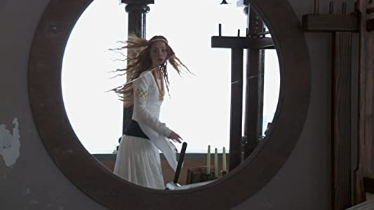 Smartmovie for mobile download The Lady of Shalott by Nick Loven  [720p] [480x320] [HD]