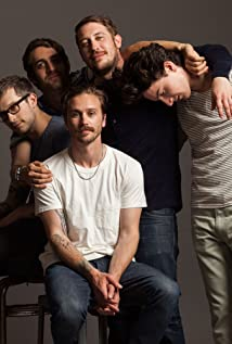 Portugal. The Man Picture