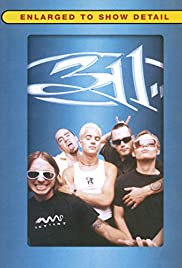 311: Enlarged to Show Detail Poster