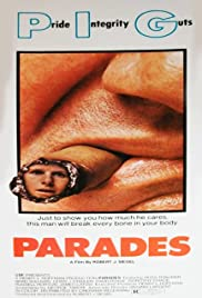 Parades Poster