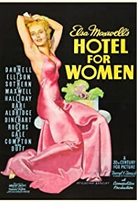 Primary photo for Hotel for Women