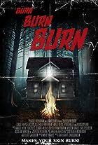 Kræftens Bekæmpelse: Burn Burn Burn