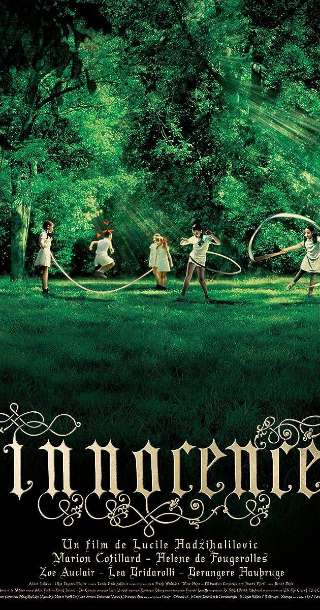 Innocence (2004) - IMDb