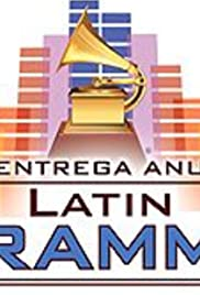The 7th Annual Latin Grammy Awards Poster