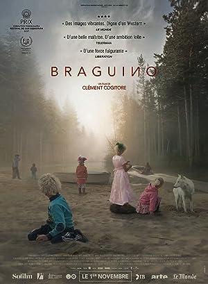 Where to stream Braguino