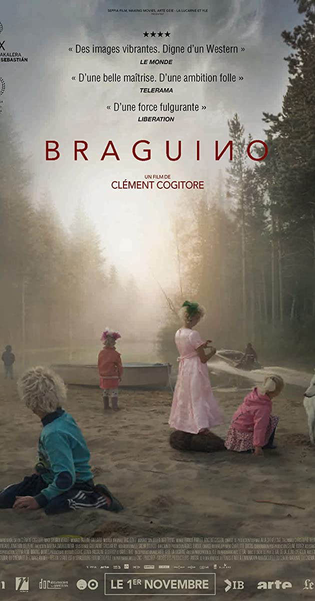 Braguino (2017) - IMDb