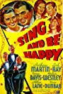 Sing and Be Happy (1937) Poster