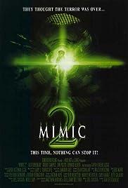 Mimic 2 Poster