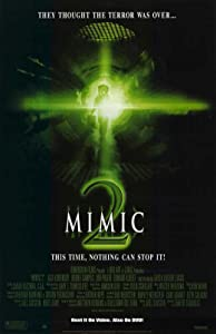Movies dvdrip free download Mimic 2 by J.T. Petty [XviD]
