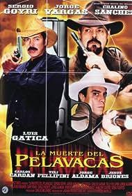 La muerte del pelavacas (2003)