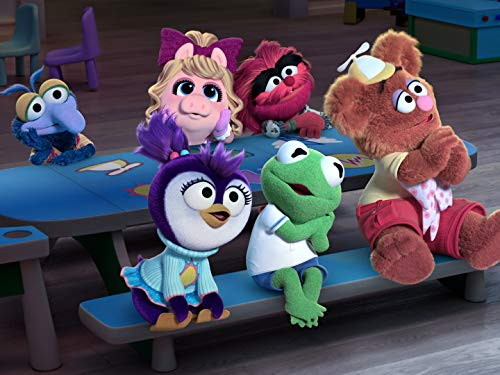 Muppet Babies 2021 A Very Muppet Babies Christmas Muppet Babies Tv Series 2018 Imdb