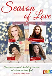 Season of Love Poster