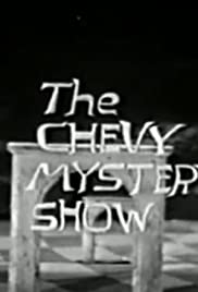 The Chevy Mystery Show Poster