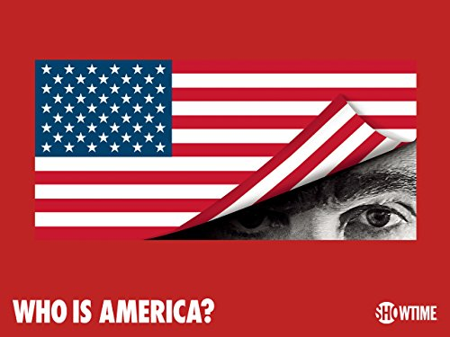 Who Is America? (2018)