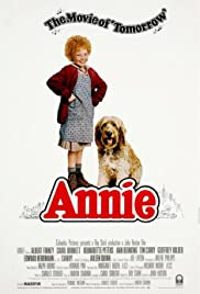 Watch Full HD Movie Annie (1982)