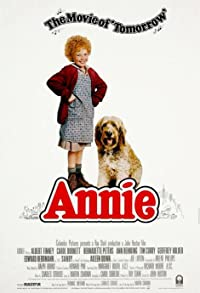 Primary photo for Annie