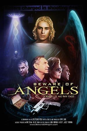 Where to stream Beware of Angels