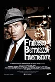 FBI - Francesco Bertolazzi investigatore Poster