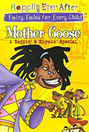 Mother Goose: A Rappin' and Rhymin' Special Poster