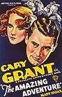 The Amazing Adventure (1936) Poster