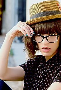 Mia Pinchoff Picture