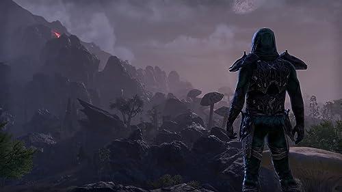 The Elder Scrolls Online: Morrowind: New Chapter In Vvardenfell (Italian Subtitled)