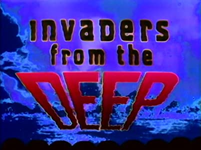Downloading bluray quality movies Invaders from the Deep by none [1280x544]
