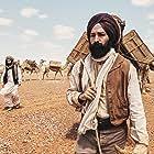 Mahesh Jadu, Osamah Sami, and Mansoor Noor in The Furnace (2020)
