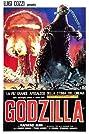 Godzilla (1977) Poster