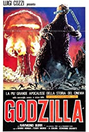Godzilla (1977) with English Subtitles on DVD on DVD