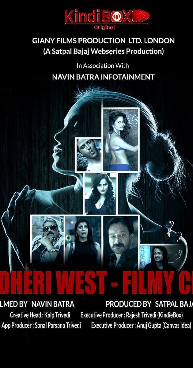 Andheri West Film City (2020) Hindi Season 1 [EP 1 To 5] Watch Online HD