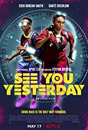 Nonton Film See You Yesterday (2019)