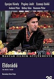 Eldorádó(1988) Poster - Movie Forum, Cast, Reviews