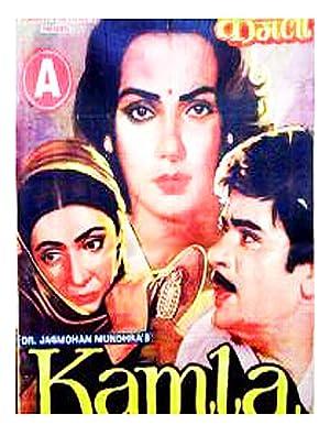 Kamla movie, song and  lyrics
