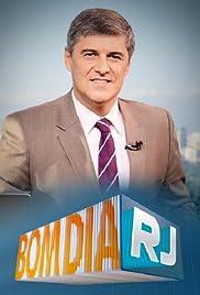 Bom Dia Rio Poster