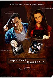 Imperfect Quadrant (2016) 720p