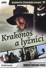 Krakonos a lyzníci(1981) Poster - Movie Forum, Cast, Reviews